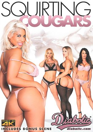 Straight Adult Movie Squirting Cougars