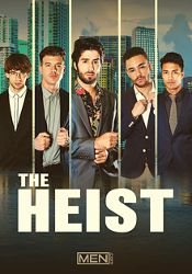 Gay Adult Movie The Heist