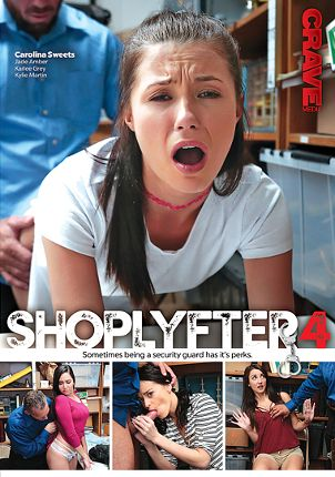 Straight Adult Movie ShopLyfter 4