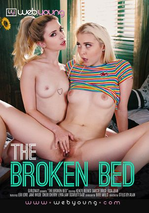 Straight Adult Movie The Broken Bed