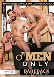 Gay Adult Movie Men Only