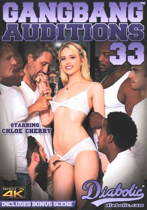 Straight Adult Movie Gangbang Auditions 33