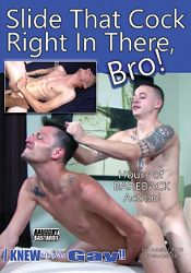 Gay Adult Movie Slide That Cock Right In There, Bro