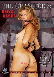 Straight Adult Movie The Collector 2: Anya Olsen