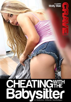 Straight Adult Movie Cheating With The Babysitter