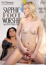 Straight Adult Movie Sapphic Foot Worship