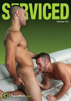 Gay Adult Movie Serviced 19 Part 2