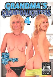 Straight Adult Movie Grandma's Vs Granddaughters 4