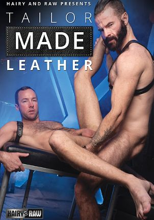 Gay Adult Movie Tailor Made Leather