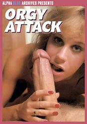 Straight Adult Movie Orgy Attack