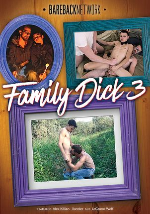 Gay Adult Movie Family Dick 3