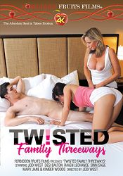 Straight Adult Movie Twisted Family Threeways