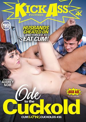 Straight Adult Movie Cum Eating Cuckolds 36: Ode To The Cuckold