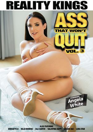Straight Adult Movie Ass That Won't Quit 3