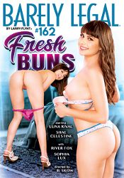 Straight Adult Movie Barely Legal 162: Fresh Buns