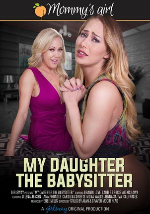 Straight Adult Movie My Daughter The Babysitter