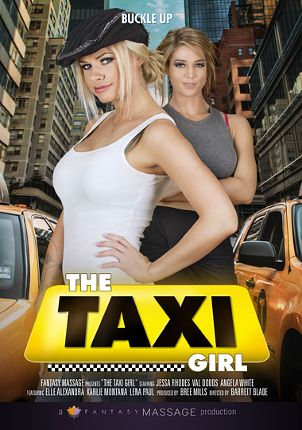 Straight Adult Movie The Taxi Girl
