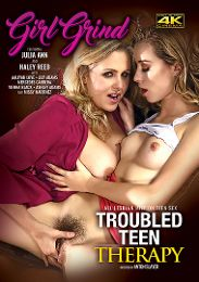 "Just Added presents the adult entertainment movie ""Troubled Teen Therapy""."