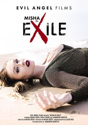 Straight Adult Movie Misha In Exile