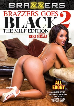 Straight Adult Movie Brazzers Goes Black 2: The MILF Edition