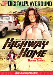 Straight Adult Movie Highway Home