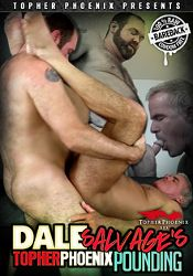 Gay Adult Movie Dale Salvage's Topher Phoenix Pounding