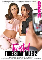 Straight Adult Movie Twisted Threesome Tales 2