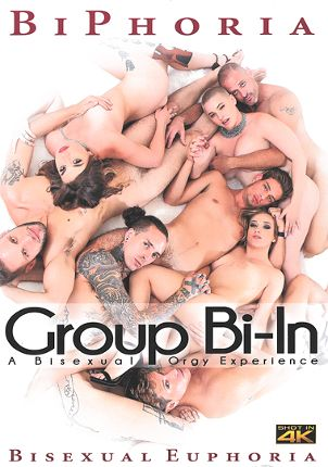 Straight Adult Movie Group Bi-In