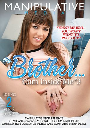 Straight Adult Movie Step Brother... Cum Inside Me 3