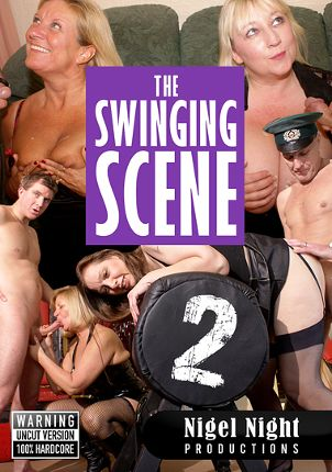 Straight Adult Movie The Swinging Scene 2