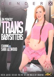 Straight Adult Movie Trans Babysitters
