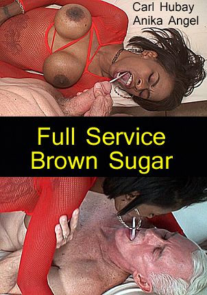 Straight Adult Movie Full Service Brown Sugar