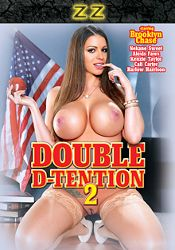 Straight Adult Movie Double D-Tention 2