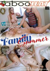 Straight Adult Movie Addison Lee And Michele James In Family Summer