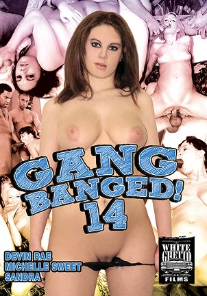 Straight Adult Movie Gang Banged 14