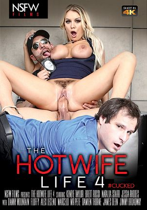 Straight Adult Movie The Hotwife Life 4