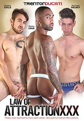 Gay Adult Movie Law Of Attraction XXX