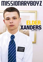 Gay Adult Movie Elder Xanders Chapters 1-5