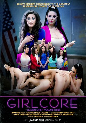 Straight Adult Movie Girlcore 3