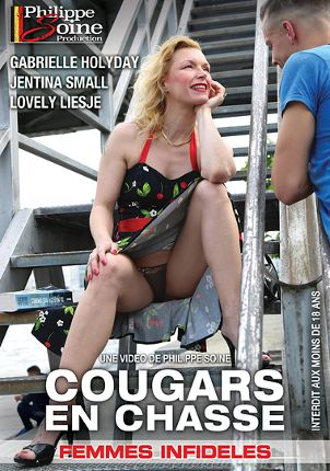 Straight Adult Movie Cougars En Chasse