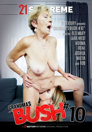 Straight Adult Movie Grandma's Bush 10