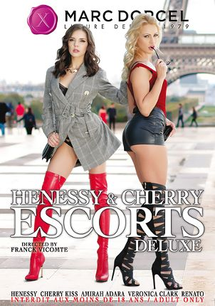 Straight Adult Movie Henessy And Cherry Escorts Deluxe