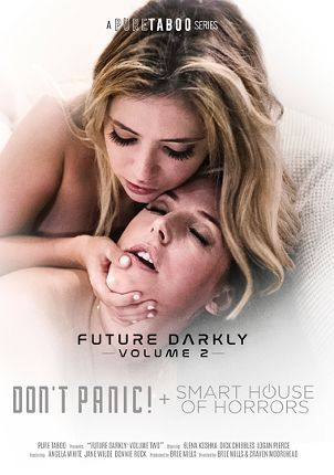 Straight Adult Movie Future Darkly 2