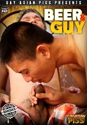 Gay Adult Movie Beer And Guy