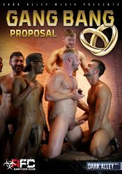 Gay Adult Movie Gang Bang Proposal