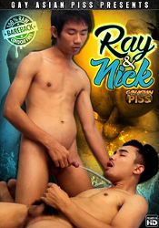 Gay Adult Movie Ray And Nick