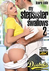 Straight Adult Movie My Stepsister Swallows 2