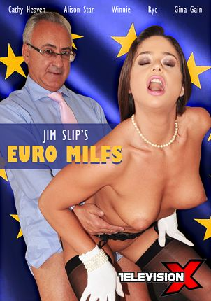 Straight Adult Movie Jim Slip's Euro MILFS