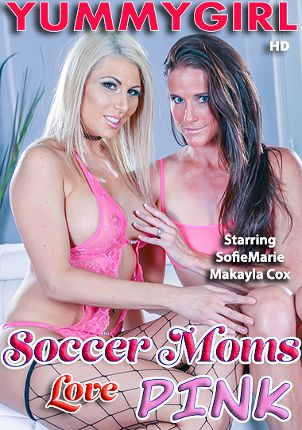 Straight Adult Movie Soccer Moms Love Pink