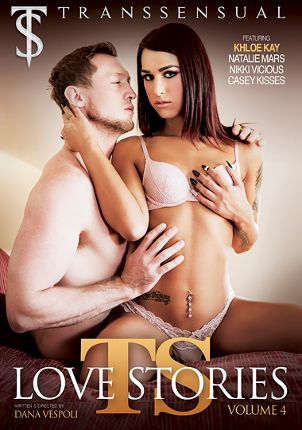 Straight Adult Movie TS Love Stories 4
